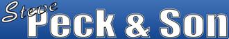 Steve Peck & Son Logo